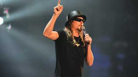 Kid Rock Birthday