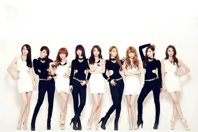 Nine Muses Dolls Feature