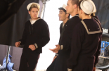 One Direction Kiss You Music Video Teaser