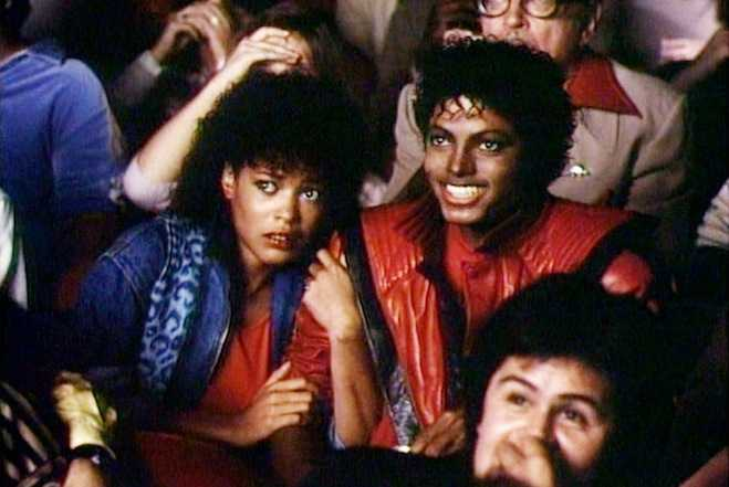 Thriller Lawsuit Ola Ray