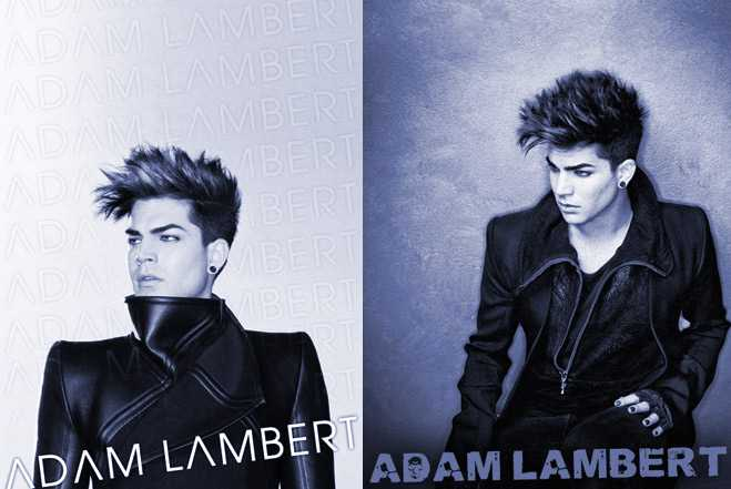 Adam Lambert Wallpaper Feature