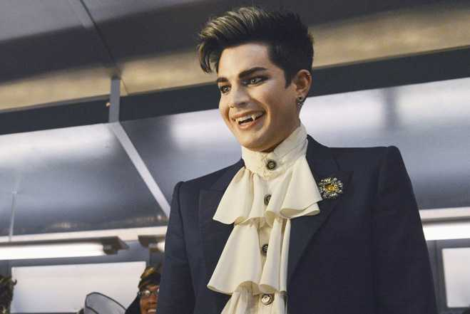 Adam Lambert Oscars Week Winner