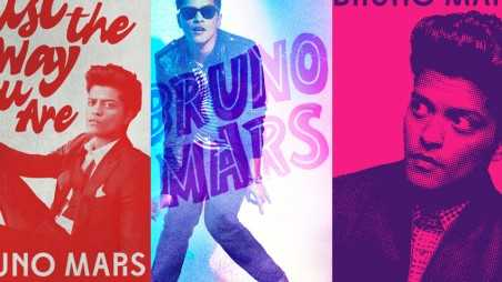 Bruno Mars Wallpapers Feature