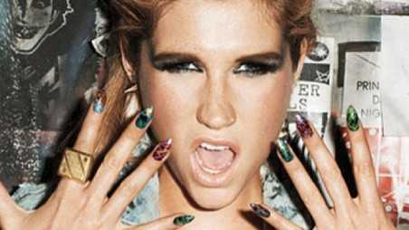 Celeb Nail Slideshow - Feature