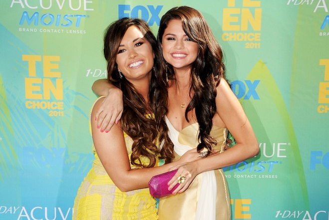 Reasons Selena Gomez And Demi Lovato Are Also A Pair Of Awesome