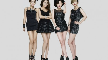 Brown Eyed Girls Feature