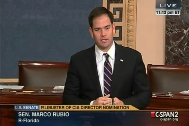 Marco Rubio Quotes Wiz Khalifa Feature