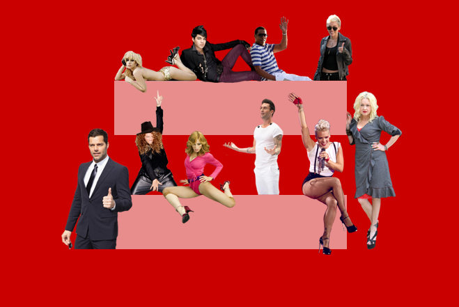 The red equal sign for marriage equality pop star edition popdust