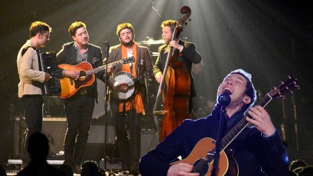 Mumford And Phillip Phillips Home Feature