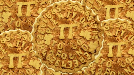 Pi Day Songs Feature