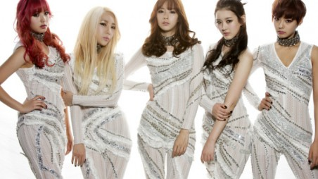 RaNia Just Go Feature