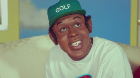 Tyler The Creator IFHY Feature