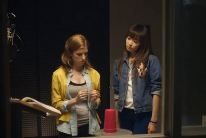 f(x) Anna Kendrick Funny or Die Feature