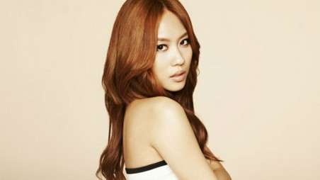 miss A Fei Feature