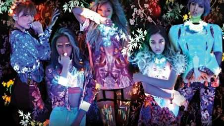 4minute Comeback Feature