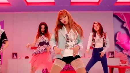4minute What's Your Name Feature