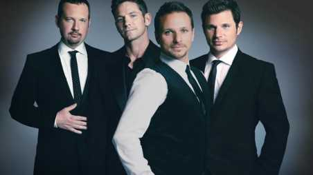 98 Degrees Girls Night Out Feature