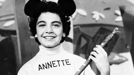 Annette Funicello Feature