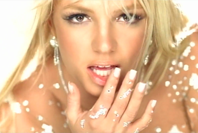 Quot Toxic Quot Is Your Favorite Britney Spears Song What