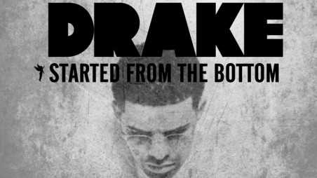 Drake Started From The Bottome Lyrics Feature