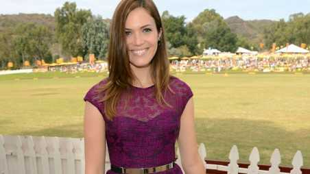 PACIFIC PALISADES, CA - OCTOBER 06:  Actress Mandy Moore attends the Third Annual Veuve Clicquot Polo Classic at Will Rogers State Historic Park on October 6, 2012 in Pacific Palisades, California.  (Photo by Jason Merritt/Getty Images for Veuve Clicquot)