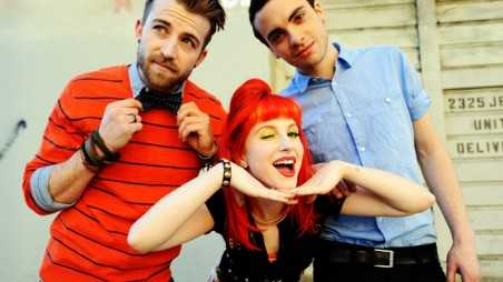Paramore Track By Track Fast In My Car Feature