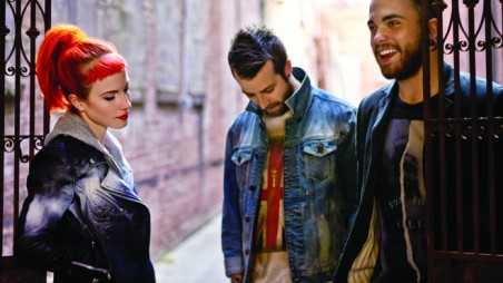 Paramore Track By Track Future Feature