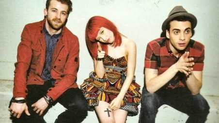 Paramore Track By Track Hate To See Your Heart Break Feature