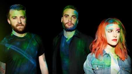 Paramore Track By Track One Of Those Crazy Girls Feature