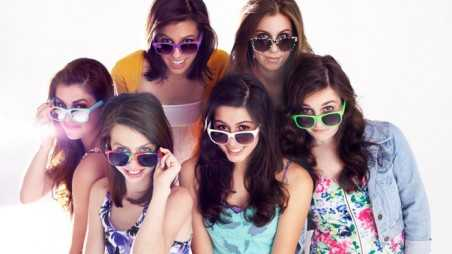 Radio Disney Viral Nominee Cimorelli Feature