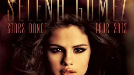 Selena Gomez 2013 Tour Feature