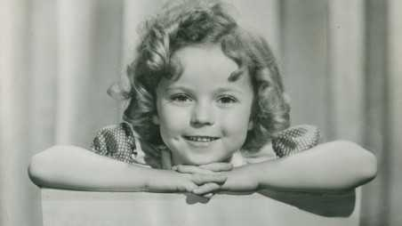 Shirley Temple Feature