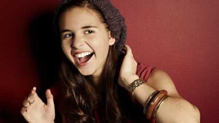 Starlet Carly Rose Sonenclar Winner Feature