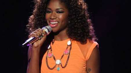 amber holcomb american idol top 4 feature