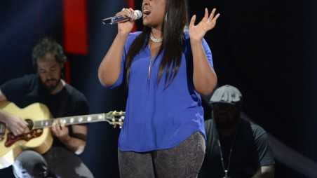 candice glover american idol top five feature