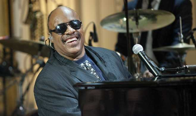 Stevie Wonder Birthday