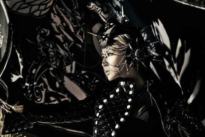 CL Baddest Female Feature