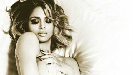 Ciara Body Party Feature