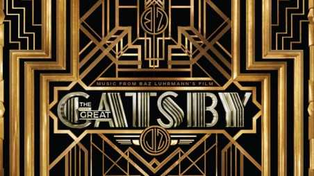 Great Gatsby Soundtrack Feature