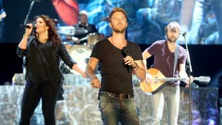 Lady Antebellum Golden Album Track By Track Better Man Feature