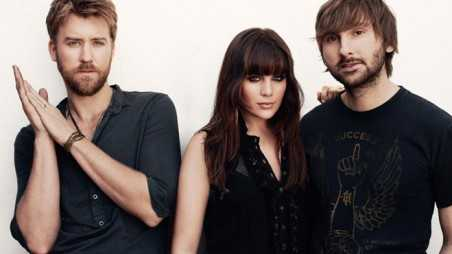 Lady Antebellum Golden Album Track By Track Better Off Now Feature