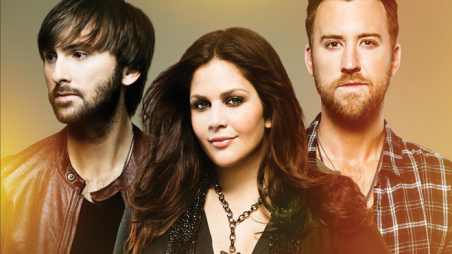 Lady Antebellum Golden Album Track By Track Compilation Feature