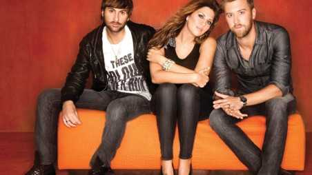 Lady Antebellum Golden Album Track By Track Generation Away Feature