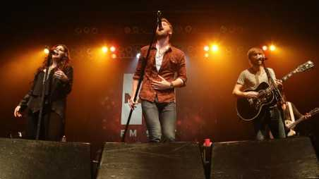 Lady Antebellum Golden Album Track By Track Get To Me Feature