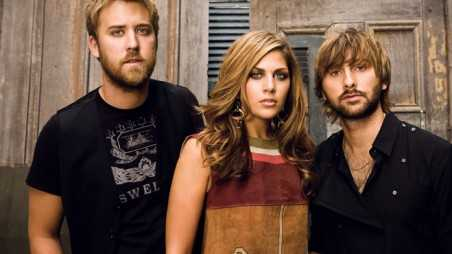 Lady Antebellum Golden Album Track By Track Goodby Town Feature