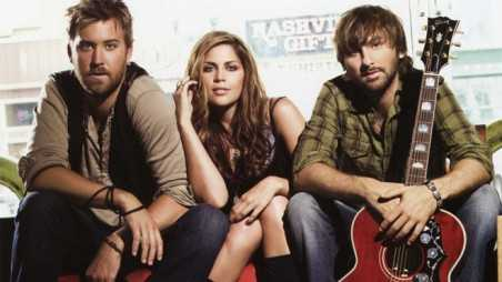 Lady Antebellum Golden Album Track By Track It Aint Pretty Feature