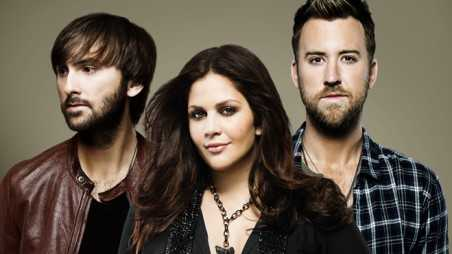 Lady Antebellum Golden Album Track By Track Long Teenage Goodbye Feature