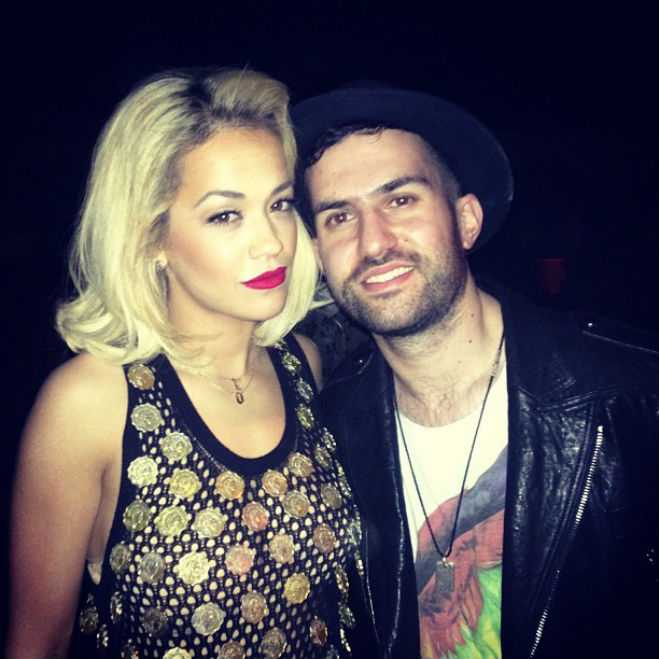 RitaOra_Blowout