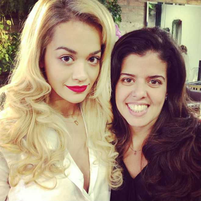 RitaOra_BrazilianBlowout
