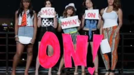 Fifth Harmony Miss Movin On